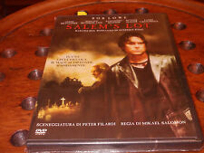 Salem's Lot (2004)  Dvd ..... Nuovo