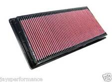 KN AIR FILTER (33-2264) FOR JAGUAR X-TYPE 2.0 2002 - 2006