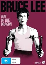 Way of the Dragon NEW R4 DVD