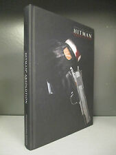 Hitman Absolution Professional Edition - VIDEO GAME STRATEGY GUIDE (ID:501)