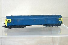 TRIANG HORNBY R751 SPARES REPAIR K's KIT BUILT BR BLUE CLASS 50 LOCO 50010 na