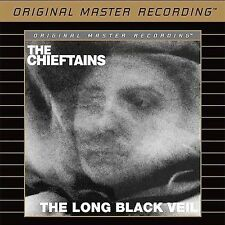 THE CHIEDFTAINS AND FRIENDS:  THE LONG BLACK VEIL