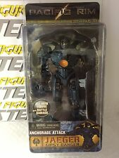 "Pacific Rim Series 5 Jaeger Anchorage Attack 7"" Neca Action Figure"