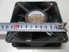 SUNON KD2412PMB1-6A DC24V 6.7W Fan