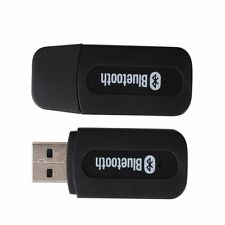 USB Wireless Bluetooth 3.5mm Stereo Musik Empfänger Dongle Audio Adapter