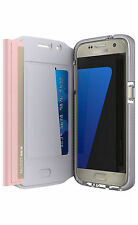 Tech 21 Cover Case Evo Wallet for Samsung Galaxy S7 Pink T21-5224