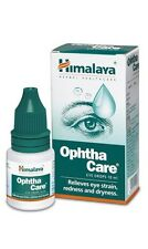 Himalaya Ophthacare Eye Drops | 10ml | Direct From India