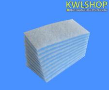 10 Filter G4 für Stiebel Eltron LWZ 304 404 Tecalor THZ 304 404