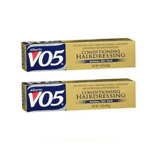 Alberto VO5 Conditioning Hairdressing for Normal/Dry Hair - 1.5 oz (Pack of 2)