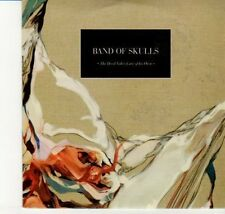 (DN967) Band of Skulls, The Devil Takes Care of His Own - 2011 DJ CD