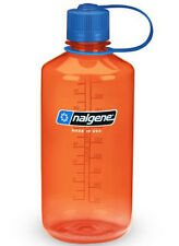 Nalgene Tritan Narrow Mouth 32 oz. Water Bottle - Orange