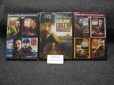 Jesse Stone Complete Series Collection all 9 Movies on DVD Brand New