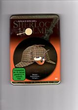 Sherlock Holmes - Collector`s Edition (s/w) (2011) DVD #12060