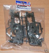 Tamiya 50792 M03 A Parts (Chassis - Silver) (M-03/M03L/M-03L/FF02/FF-02) NIP
