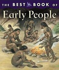 The Best Book of Early People (Best Books of), Margaret Hynes, Mike White, Good