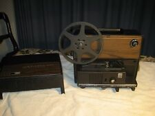 "VINTAGE KODAK INSTAMATIC M67 FILM PROJECTOR 8 & SUPER 8MM ""LOOK"""