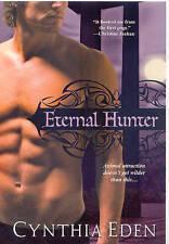 Eternal Hunter-ExLibrary
