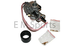 HIGH Performance Carburetor 26MM For 50cc Atv Quad Polaris 50 Predator Scrambler