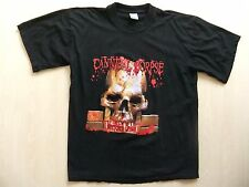 T-Shirt - Cannibal Corpse - The Wretched Spawn - Gr.XXL - Dismember - Grave