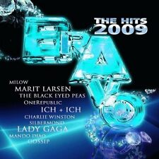 Bravo-The Hits 2009 Lady Gaga, Black Eyed Peas, Agnes, Gossip, Mando Di.. [2 CD]