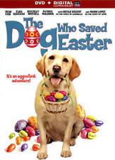 The Dog Who Saved Christmas (DVD MOVIE) BRAND NEW