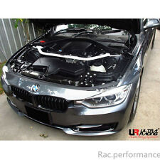 For (2011)  BMW F30 320I 328I 2.0L Front Tower Bar Strut Stabilizer Ultra Racing