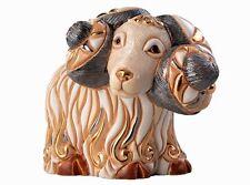 De Rosa Ram Figurine F146 NEW in Gift box - 26799