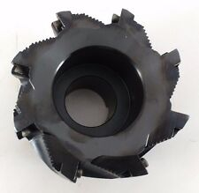 "KENNAMETAL INDEXABLE MILLING CUTTER DIA 100MM (3.9370"") 100B08RS90SD12PL-J"