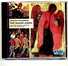 "RODION SHCHEDRIN,""THE SEALED ANGEL"" LORNA COOK DEVARON, 1998,SONORA SO22582CD"
