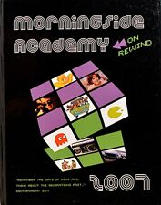 2007 MORNINGSIDE ACDEMY YEARBOOK Port Saint Lucie, Florida