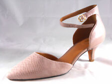 CLARKS (SAGE GLAMOR LEATHER PUMP) WOMENS SIZE 9 BRAND NEW!!!