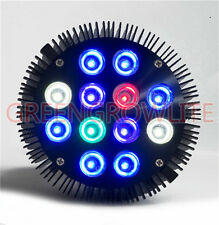 Par38 Reef LED Aquarium Light E27 36W Coral LED Aquarium Light Fish LED Light