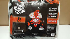 "Insane Clown Posse Great Milenko Queen Size Blanket 79"" x 96"""