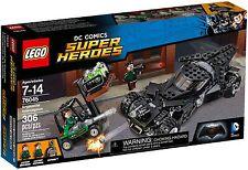 LEGO® DC Comics™ Super Heroes 76045 Kryptonit-Mission im Batmobil NEU OVP NEW
