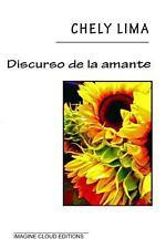 Discurso de la Amante by Chely Lima (2013, Paperback)