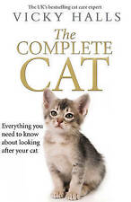 Halls, Vicky The Complete Cat Very Good Book
