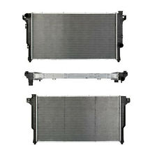 New Radiator Fits 1994 - 2002 Dodge Ram 2500 - 3500 L6 5.9L Cummins Turbo Diesel