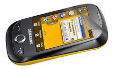 Zagg Invisible SHIELD Full Body Samsung Corby S3650 UK