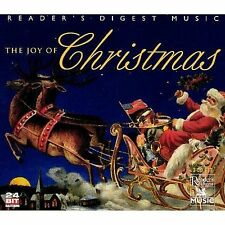 CD •  • Joy of Christmas 1 • Box set
