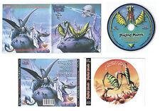 Praying Mantis (UK) - Time Tells No Lies CD HIGH VAULTAGE/RULE BRITANNIA CD 2005
