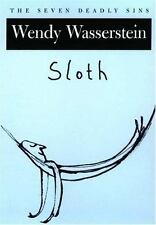 Sloth: The Seven Deadly Sins-ExLibrary
