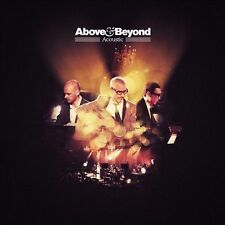 Acoustic [Digipak] by Above & Beyond (CD, Nov-2013, Ultra)