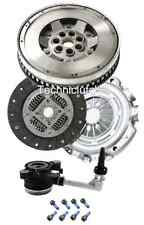 DUAL MASS TO SINGLE FLYWHEEL, CLUTCH KIT, CSC FOR RENAULT SCENIC II 1.9DCI & D