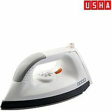Usha Electric EI-1602 1000-Watt Dry Iron (100% Genuine Product)