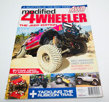 4X4 Magazine - Australian 4WD Monthly - The Jeep Edition