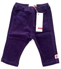 Name It Baby Girls Mädchen Velvet Pants Hose size 68 New