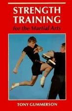 Strength Training for the Martial Arts