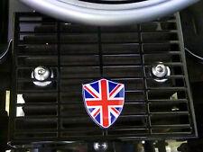 Regulator Rectifier cover plate Triumph Bonneville Thruxton Scrambler Union Jack