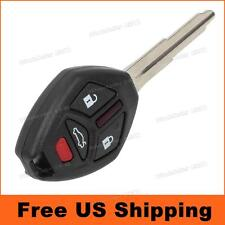 New 4btn Replacement Keyless Entry Remote Car Key Fob Control For OUCG8D-620MA