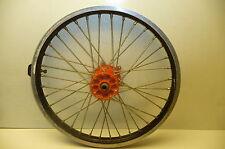 KTM SX250 SX 250 #5131 Front Wheel